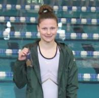 Zoe Winter's Women's Swimming Recruiting Profile