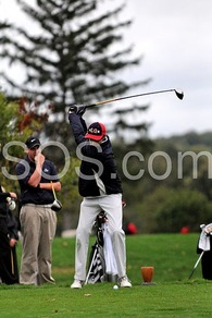 Andrew Carber's Men's Golf Recruiting Profile