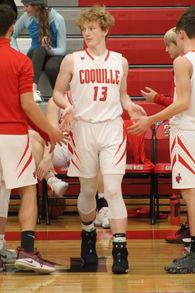 Cort McKinley's Men's Basketball Recruiting Profile