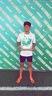 Gabriel Maya Men's Track Recruiting Profile