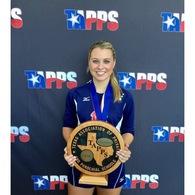 Bradi Marshall's Women's Volleyball Recruiting Profile
