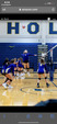 Korissa Ramig Women's Volleyball Recruiting Profile