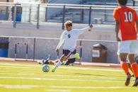 Michael Delgado's Men's Soccer Recruiting Profile