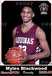 Myles Blackwood Men's Basketball Recruiting Profile