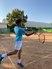 Bekhzod Rasamatov Men's Tennis Recruiting Profile
