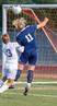 Shayden St.John Men's Soccer Recruiting Profile