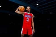 Elijah Wiseman's Men's Basketball Recruiting Profile