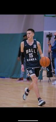 Quinton Renigar's Men's Basketball Recruiting Profile