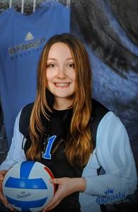 Jenna Walters's Women's Volleyball Recruiting Profile
