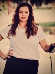 MacKenzie Hensley's Women's Golf Recruiting Profile