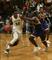 Jahiem Gray Men's Basketball Recruiting Profile