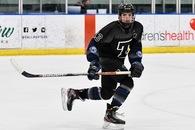 Jordan Gudridge's Men's Ice Hockey Recruiting Profile