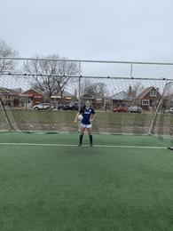 Elissafe Moreno's Women's Soccer Recruiting Profile