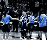 Laci Rishel's Women's Basketball Recruiting Profile