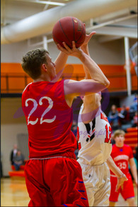 Justin Zimmers's Men's Basketball Recruiting Profile