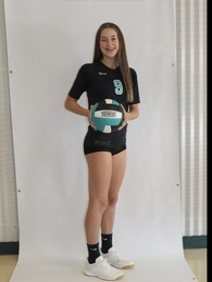 Lauren Duke's Women's Volleyball Recruiting Profile
