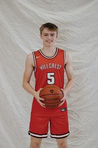 Noah Brumfield's Men's Basketball Recruiting Profile