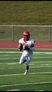 Omar Hopkins Football Recruiting Profile