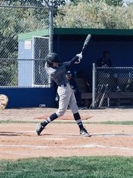 Zachary Luinstra's Baseball Recruiting Profile