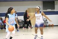 Takiya Jones's Women's Basketball Recruiting Profile