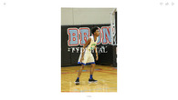 Ventrice Curtis's Men's Basketball Recruiting Profile