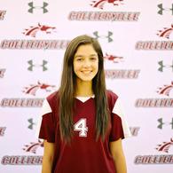 Ellison Suhoza's Women's Soccer Recruiting Profile