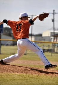 Tyler Groom's Baseball Recruiting Profile