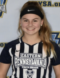 Avery Parks's Women's Soccer Recruiting Profile