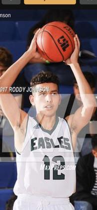 Johnny Sanchez's Men's Basketball Recruiting Profile
