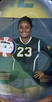 Christiana Pembele Women's Volleyball Recruiting Profile