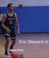 Eric Steward Jr's Men's Basketball Recruiting Profile