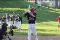Elwyn Cruz's Baseball Recruiting Profile