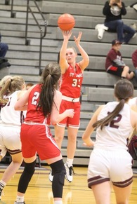 Alyson Bullock's Women's Basketball Recruiting Profile
