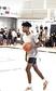 Sean Hargrow Men's Basketball Recruiting Profile