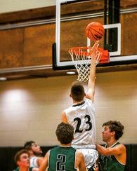 Cayden Jacoby's Men's Basketball Recruiting Profile
