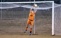 Emaleigh Marshburn's Women's Soccer Recruiting Profile