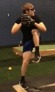 Harry Berezansky's Baseball Recruiting Profile