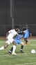 Erik Landaverde Men's Soccer Recruiting Profile
