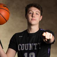 Cooper McBride's Men's Basketball Recruiting Profile
