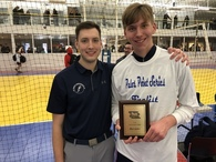 Kyle Saurer's Men's Volleyball Recruiting Profile