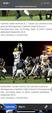 Jordan Parker Football Recruiting Profile