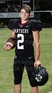 Hunter Garrett Football Recruiting Profile