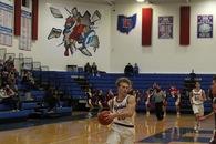 Jordan Bellamy's Men's Basketball Recruiting Profile