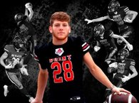 Logan Southall's Football Recruiting Profile