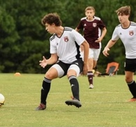 Gabriel Douglass's Men's Soccer Recruiting Profile