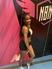 Talia Simpson Women's Track Recruiting Profile