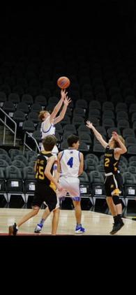 Ethan Worley's Men's Basketball Recruiting Profile