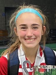Jillian Rochford's Women's Soccer Recruiting Profile