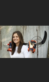 Bria Hirschman's Women's Ice Hockey Recruiting Profile