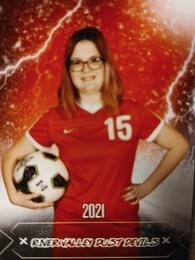 Alice Maynard's Women's Soccer Recruiting Profile
